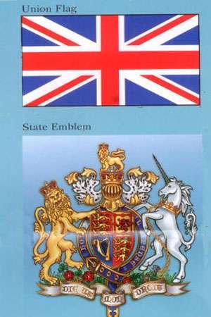 Наочні посібники для вивчення англійської мови